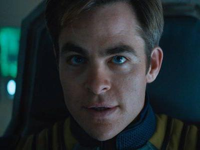 Quentin Tarantino Explains Why He Likes Star Trek More Than Star Wars