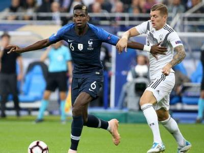 LIVE Transfer Talk: Real Madrid to swap Toni Kroos or Gareth Bale for Man United's Paul Pogba