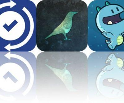 Today's Apps Gone Free: Primo Do, Distressed FX and ABC Star