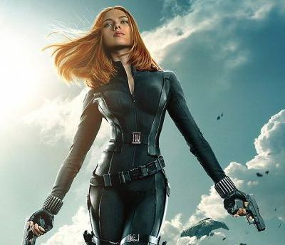 Australia's Cate Shortland Eyed as Potential Black Widow Director