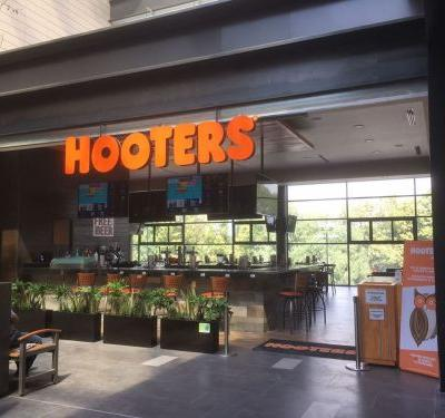 16th Hooters Location in Mexico Opens in Mexico City