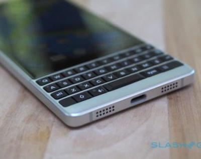 BlackBerry KEY2 LE gets a date