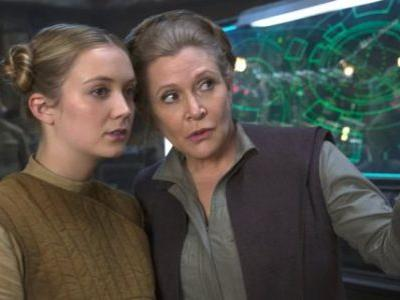 Star Wars Bits: How J.J. Abrams Will Use Carrie Fisher in 'The Rise of Skywalker', Plus 'Vader Immortal', 'Star Wars Jedi: Fallen Order', and More