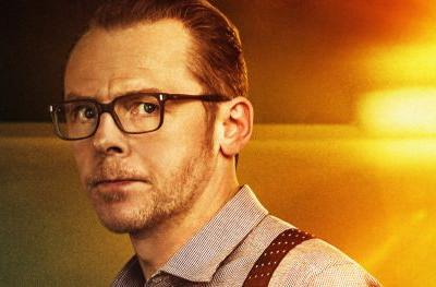 Simon Pegg Confirms His Return as Benji in Mission: Impossible