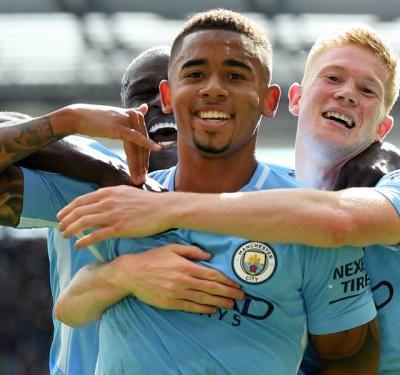 Premier League Team of the Week: Man City & Spurs stars lead the way