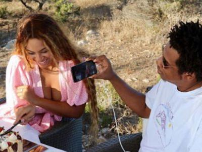 Beyoncé Talks Breastfeeding And Marriage Vows In Emotional Instagram Post