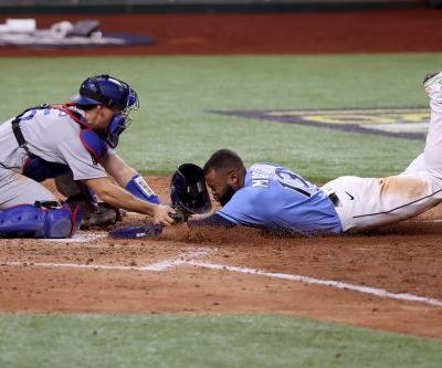 Rays in familiar spot after huge World Series gamble backfires