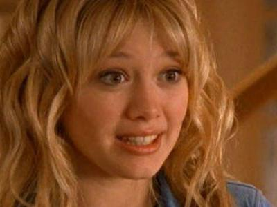 Hilary Duff Gives Fans Hope For A Lizzie McGuire Revival
