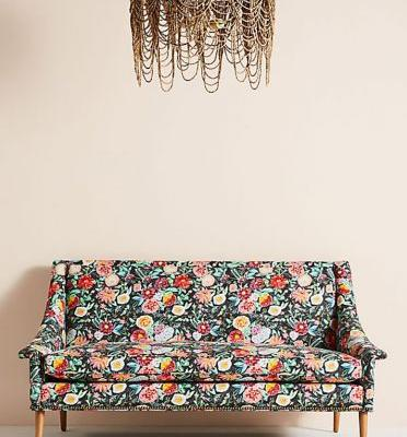 This 2019 Home Decor Trend Proves Maximalism Isn't Just For Your Closet
