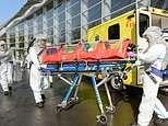 World leaders try fighting a global pandemic of drug-resistant E. coli at