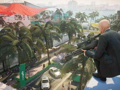 """Hitman 2- Take A Look At The New """"Miami Gameplay Briefing"""" Trailer"""