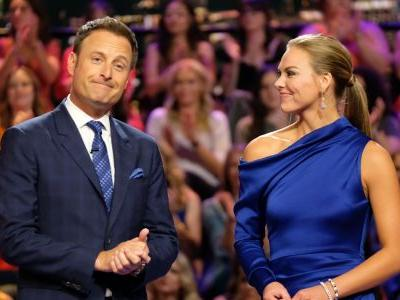 There May Be a New Extension of 'The Bachelor' Coming - Someone Check on Chris Harrison