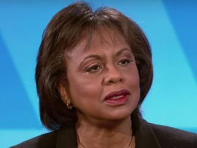 There Is Now an Official Hollywood Commission on Sexual Harassment, Chaired by Anita Hill