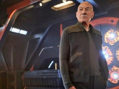 New Character Photos Shared For STAR TREK: PICARD