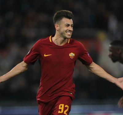 'A night you never forget' - Roma hero El Shaarawy delights in sinking Chelsea