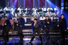 Cast of Broadway's 'Ain't Too Proud' Captivate With Temptations Medley on 'Tonight Show': Watch