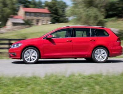 Fun for the Whole Family: 2018 Volkswagen Golf SportWagen, Tested in Depth!