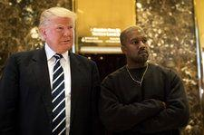 Kanye West to Hot 97's Morning Host Ebro Darden: 'I Love Donald Trump'
