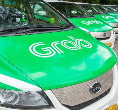 Grab, Uber's Southeast Asia rival, now offers micro-loans and other financial services