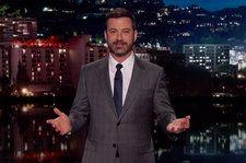 Jimmy Kimmel Recaps Oscars Snafu: 'Clyde Threw Bonnie Under the Bus!'
