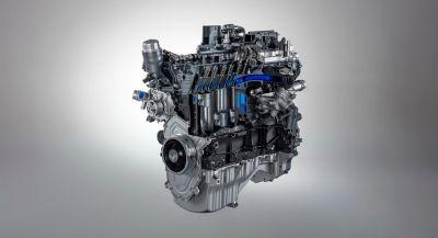 Jaguar XE, XF And F-Pace Gain New Ingenium Engine With 300PS