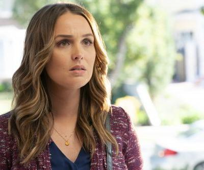 Who Is Jo's Dad? 'Grey's Anatomy' Gave Fans An Intense Look At Her Biological Parents