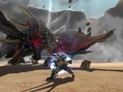Monster Hunter Generations Ultimate is getting a Switch demo tomorrow
