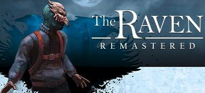 Now Available on Steam - The Raven Remastered, 25% off!
