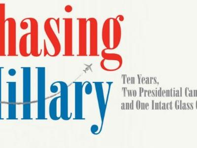 Warner Bros. TV Lands Rights to Amy Chozick's Memoir Chasing Hillary