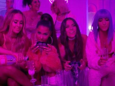 """The Meaning Of Ariana Grande's """"7 Rings"""" Is All About Women Empowerment"""