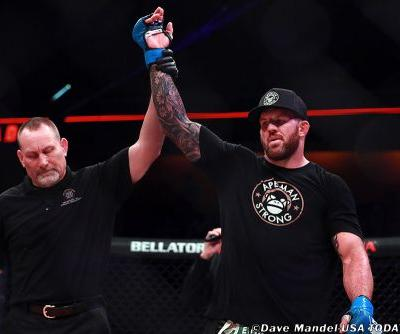 How to watch Bellator 214 today: Fight card, start time, online results, where to stream Fedor vs. Bader