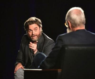 Film Review: Between Two Ferns: The Movie Stretches the Joke Just Far Enough
