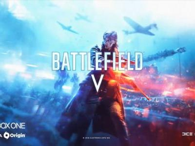 Battlefield V takes the battle back to World War 2, drops premium pass