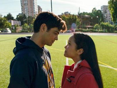 To All the Boys I've Loved Before Becomes A Mega Hit For Netflix