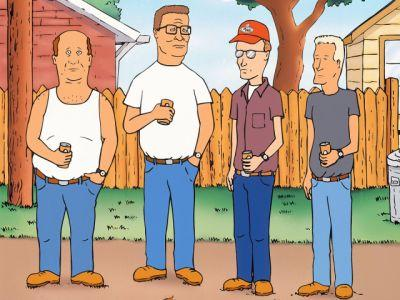 'King of the Hill' creator Mike Judge to make new animated series about country music stories