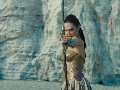CinemaSins Reveals Everything Wrong With Wonder Woman