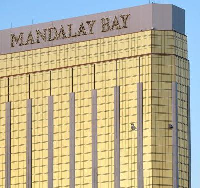 Mandalay Bay's owner MGM has sued the Las Vegas mass shooting victims, claiming it's not liable for the massacre