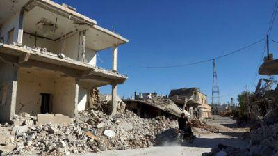 Ceasefire deal brokered by Russia & US enters into force in southwest Syria