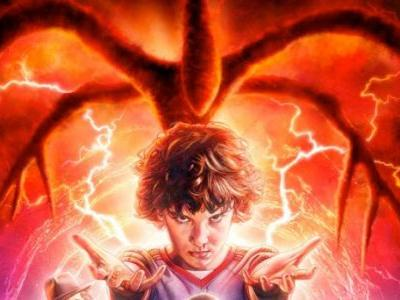 Final 'Stranger Things' Season 2 Poster: The New Monster Looms Large