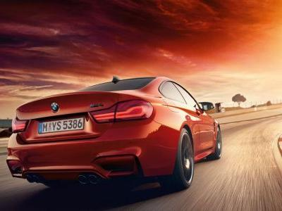 M4 Likely To Be The Last Ever BMW Available With A Manual