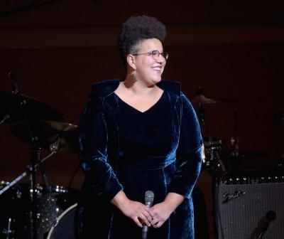 Watch Alabama Shakes' Brittany Howard In A Deleted Musical Scene From Vice