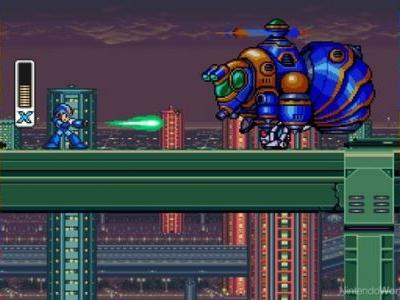 Mega Man X Legacy Collections Announced
