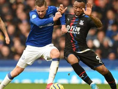 Extended highlights: Everton 3, Crystal Palace 1