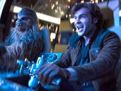 How Solo: A Star Wars Story Was Setting Up A Sequel