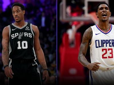 Spurs vs. Clippers: Time, TV channel, how to watch online