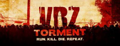 Now Available on Steam - VRZ: Torment, 20% off!