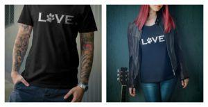 Don't Miss Our New Tees!