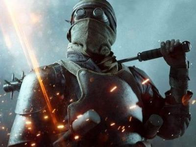 An Upcoming Battlefield V Update Will Improve Revive Mechanics and Tweak Medics