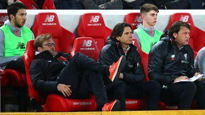 It nearly made me vomit - Klopp gutted by late Bournemouth equaliser