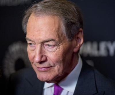 Charlie Rose suspended from CBS News; PBS, Bloomberg halt show after sexual harassment allegations